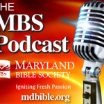 Slowing Down to Read the Bible – Podcast Episode 5