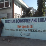 Kenya's Bible Store and Library